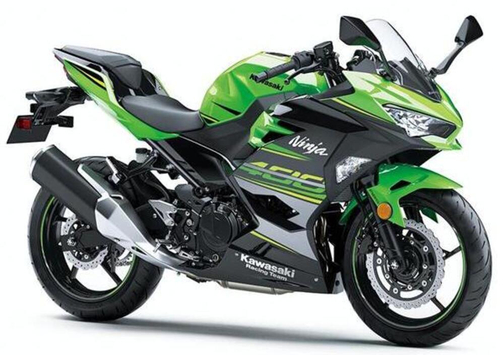 Kawasaki Ninja 400 KRT (2018) (5)