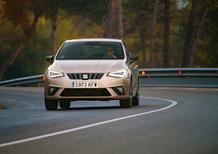 Seat Ibiza 1.0 TGI - il metano da 90 CV è facile come il benzina