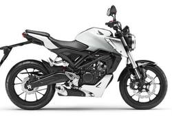 Honda CB 125 R (2018 - 19) nuova