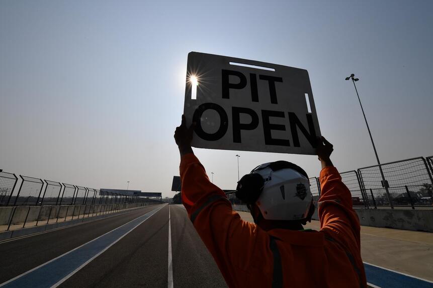 MotoGP, Thai Test: Cal Crutchlow al comando nella prima giornata