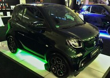 Smart presenta 6 special edition per il 20° anniversario [Video]