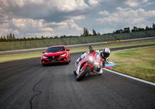 A Vallelunga il 24 e 25 marzo, tornano gli Honda Days