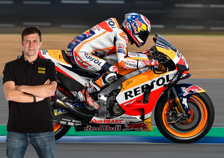 La versione di Zam. Buriram test MotoGP. Day 3