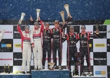 WRC18 Svezia. Verdetto Finale Corretto: Thierry Neuville e Hyundai (un Anno Dopo)