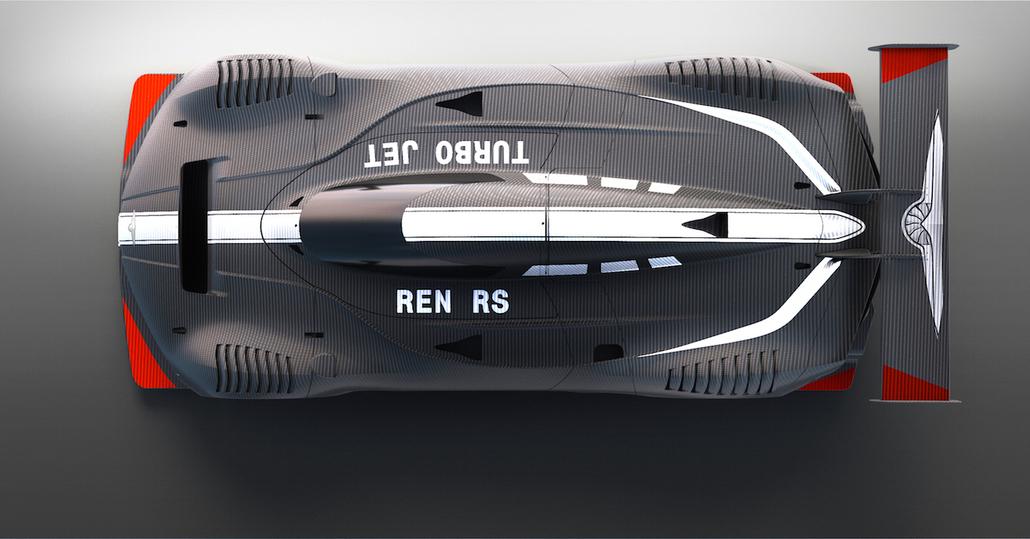Salone di Ginevra 2018: anteprima per la supercar Ren RS