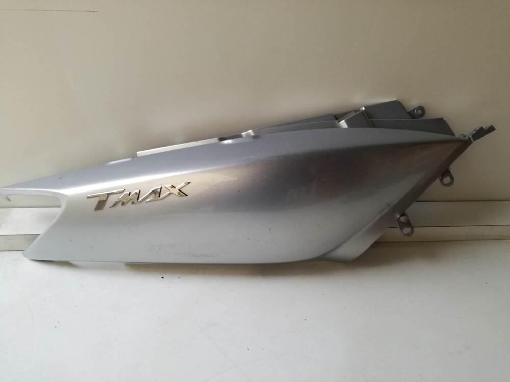 Scudo + fiancatina Yamaha T MAX 500 2003 (2)