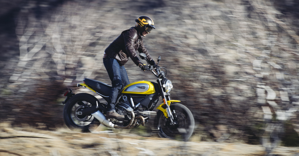 Trofeo Fuoristrada moto Scrambler&Special al via. Quattro gli appuntamenti