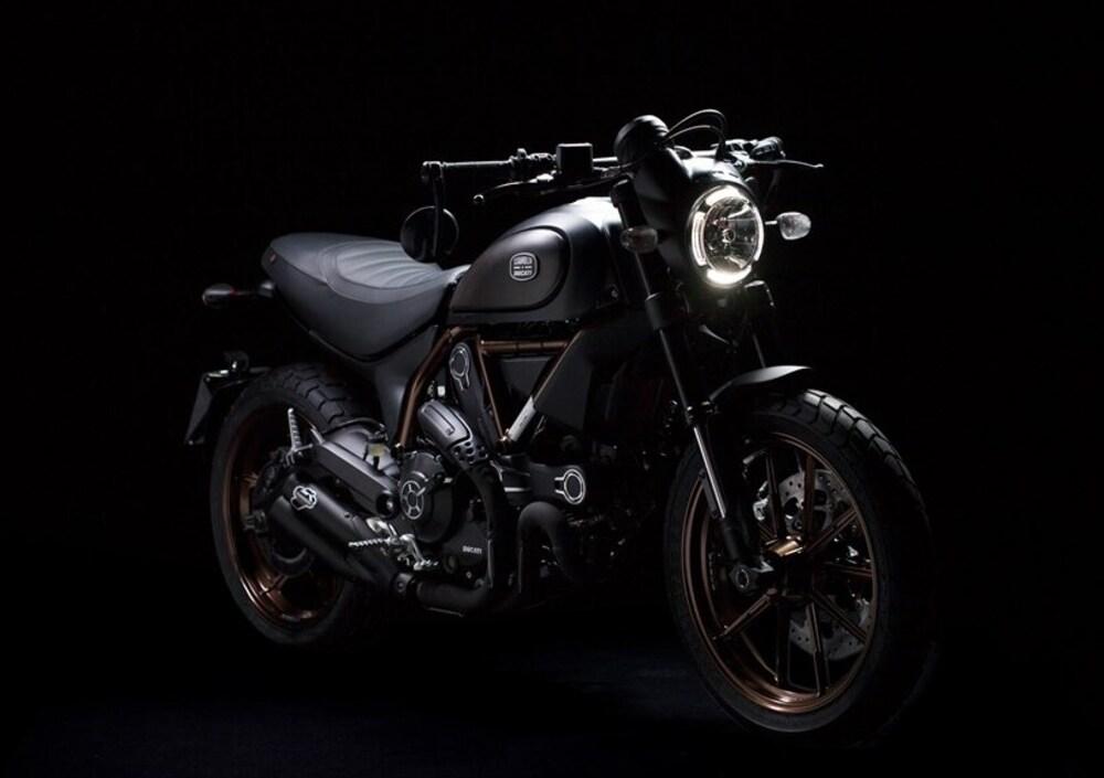 Ducati Scrambler Italia Independent (2015 - 16) (5)