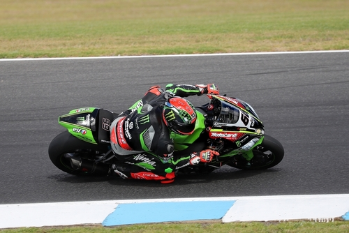 SBK Test a Phillip Island. Day 2 (3)