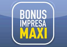 Bonus impresa: Fiat, Alfa, Lancia, Abarth e Jeep grandi vantaggi per le Partite IVA