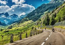 Vacanze in moto? Si organizzano a Roma Motodays