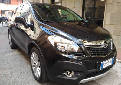 Opel Mokka 1.6 CDTI Ecotec 136CV 4x4 Start&Stop Cosmo del 2015 usata a Genova
