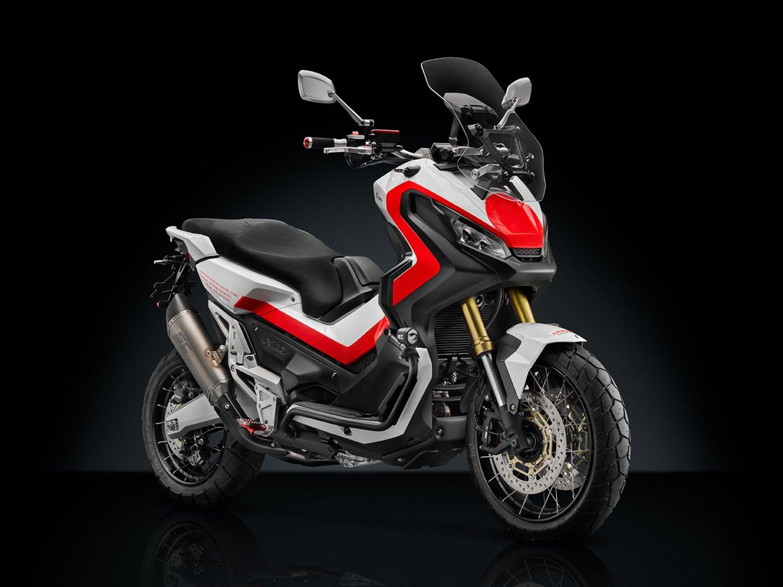 Rizoma per Honda X-ADV
