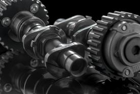 La Ducati XDiavel monta una nuova versione del recente Testastretta DVT