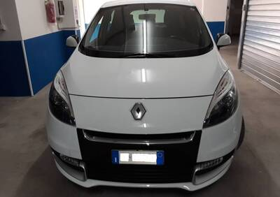 Renault Scénic 1.5 dCi 110CV Start&Stop Wave del 2013 usata a Roma