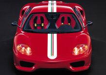 """Ferrari: storia delle V8 """"speciali"""""""