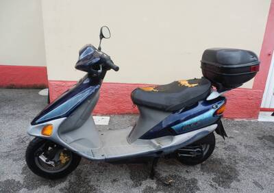 Honda SJ 100 Bali EX (1996 - 01) - Annuncio 7109135