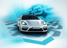 Dal Bitcoin alle Porsche: la blockchain approda nell'auto