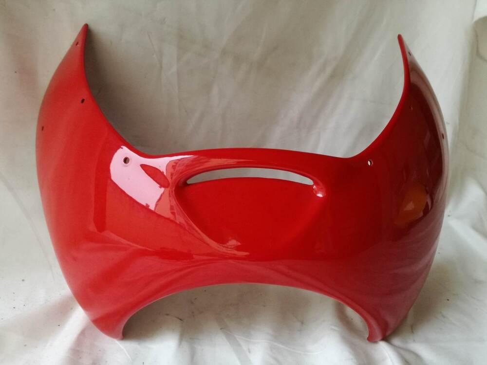 Cupolino Ducati Monster 600