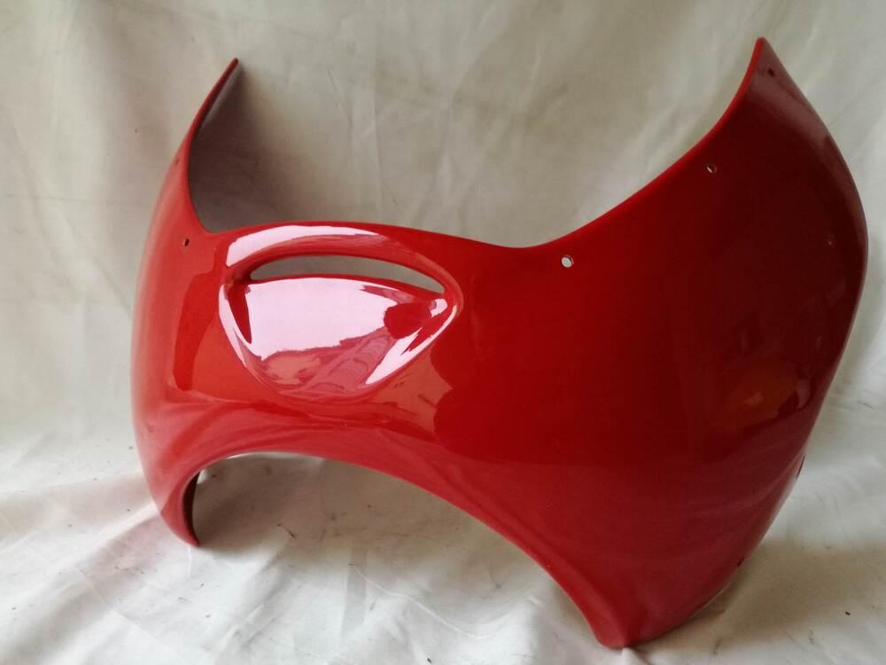 Cupolino Ducati Monster 600 (2)
