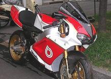 Le Belle e Possibili di Moto.it: Bimota SB8K