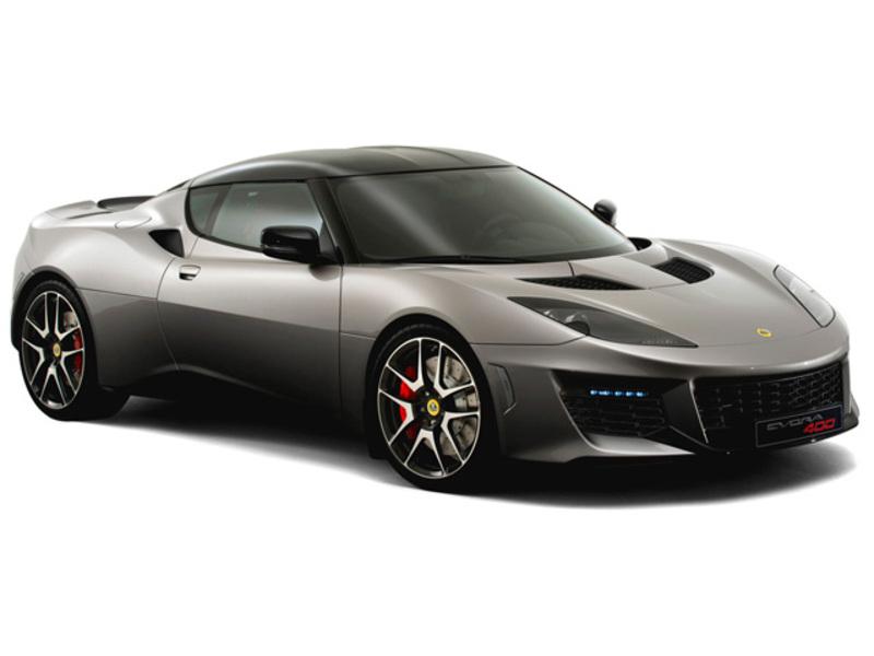 c8dee0de8f4f Lotus Evora 400 2+2 (06/2015 - 01/2017): prezzo e scheda tecnica ...