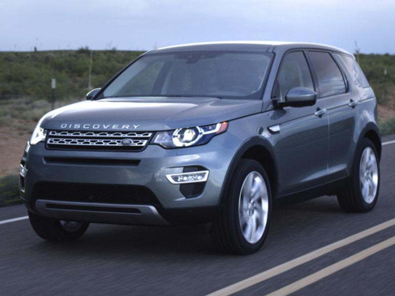 land rover discovery sport 2 0 td4 150 cv auto business edition 08 2015 12 2016 prezzo e. Black Bedroom Furniture Sets. Home Design Ideas