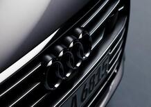 Nuova Audi A6, il teaser aspettando Ginevra [Video]