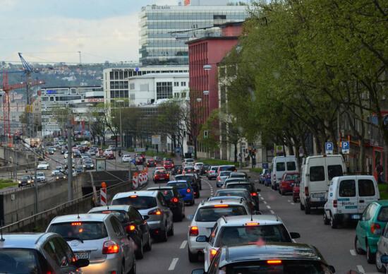 Auto diesel, in Germania le città possono vietarne la circolazione