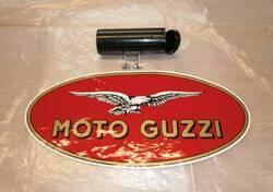 PORTA ATTREZZI Moto Guzzi