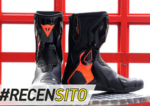 Stivale Dainese Torque D1 Out