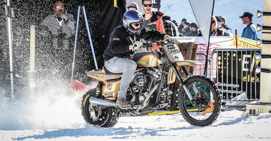 Harley & Snow torna il 10/11 marzo