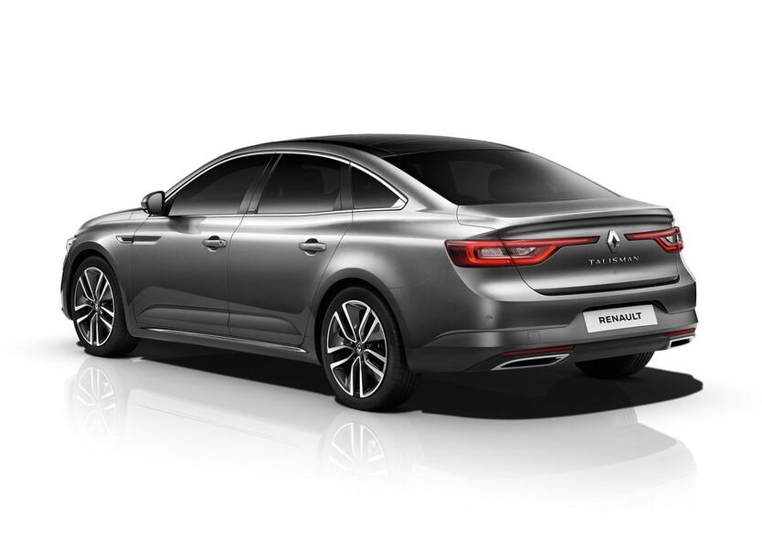 Renault Talisman (4)