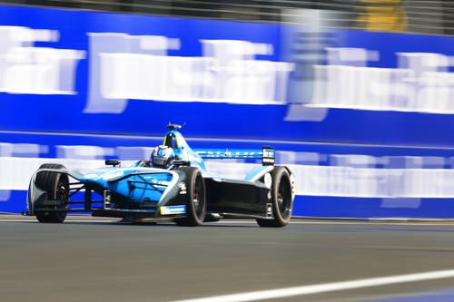 Formula E, ePrix di Città del Messico: pole per Rosenqvist (7)