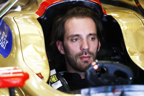 Formula E, ePrix di Città del Messico: pole per Rosenqvist (8)