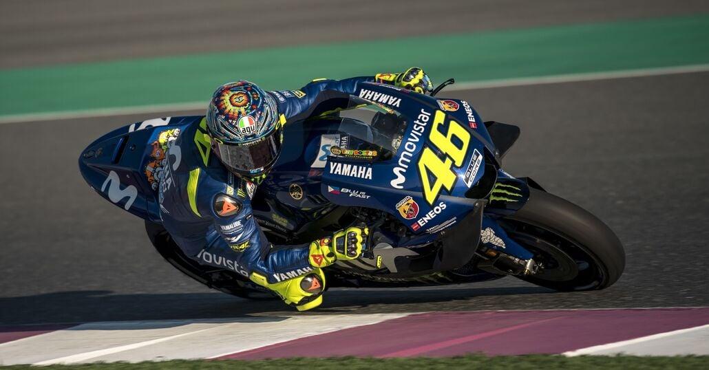 MotoGP 2018. Rossi: Troppi alti e bassi