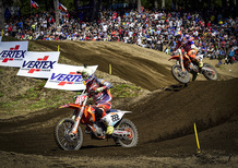 MXGP 2018. Herlings e Jonass vincono il GP d'Argentina. VIDEO HIGHLIGHTS