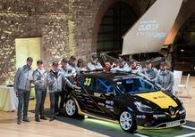 Renault Clio Cup Press League, al via la terza edizione [Video]