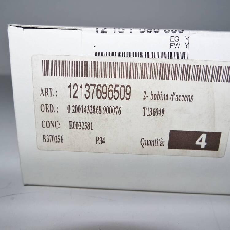 Bobina sinistra GS1200 Bmw (4)