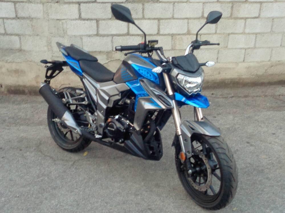 Vendo Senke Naked 125 SK (2017 - 20) nuova a Montebelluna