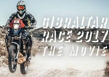 Gibraltar Race: VIDEO con le immagini più belle del 2017. Aperte le iscrizioni 2018!
