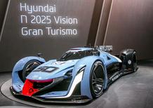 Hyundai al Salone di Francoforte 2015