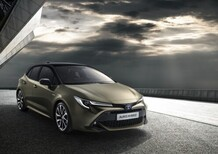 Toyota Auris al Salone di Ginevra 2018 [Video]