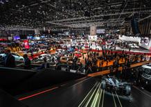 Nissan al Salone di Ginevra 2018 [Video]