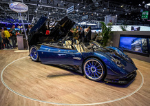 Pagani Zonda HP Barchetta, l'auto più costosa di sempre [Video]