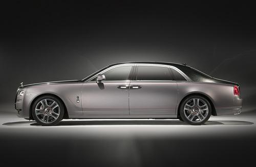 Rolls-Royce Phantom, tre bespoke al Salone di Ginevra 2018 (3)
