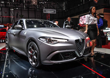 Alfa Romeo al Salone di Ginevra 2018 [Video]
