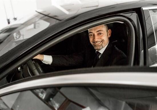 Michele Crisci, Volvo: «Ecco perché non siamo al Salone di Francoforte»