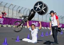 Alessandro Zanardi: «Alla 24 Ore di Spa ero sicuro d'essere competitivo»
