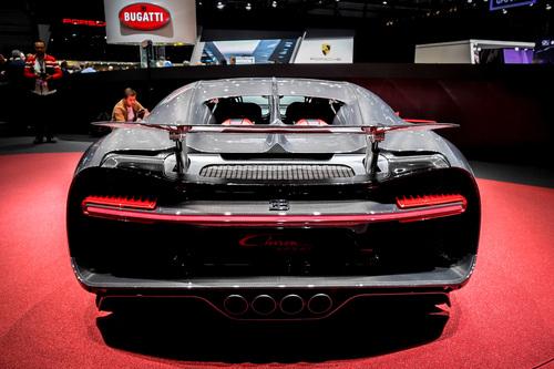 Bugatti al Salone di Ginevra 2018 (4)
